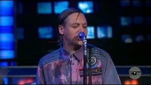 The Daily Show with Trevor Noah Season 15 : Arcade Fire