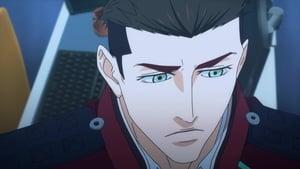Hero Mask 1. Sezon 7. Bölüm (Anime) izle