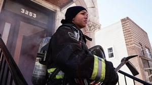 Chicago Fire saison 3 episode 18