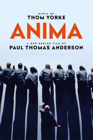 Watch Anima Full Movie