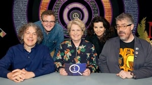 QI Season 14 :Episode 8  Non Sequiturs