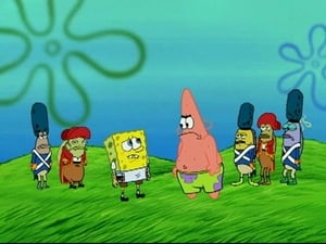 SpongeBob SquarePants Season 5 : Pest of the West
