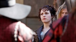 The Musketeers: 3×2
