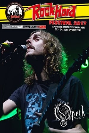 Opeth Live At Rock Hard Festival 2017