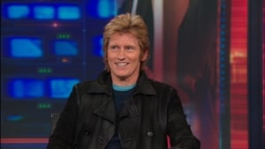 The Daily Show with Trevor Noah Season 19 : Denis Leary