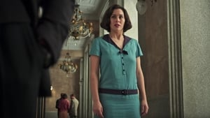 Cable Girls Season 1 :Episode 8  Chapter 8: Love