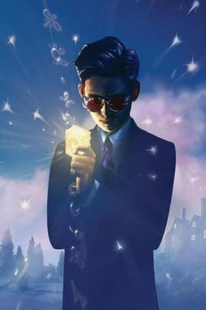Artemis Fowl streaming vf