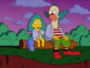 The Simpsons Season 12 :Episode 3  Insane Clown Poppy