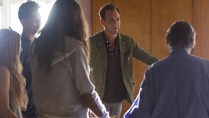 Flaked: 1×1