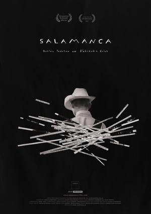 Саламанка