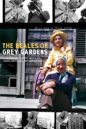 The Beales of Grey Gardens (2006)