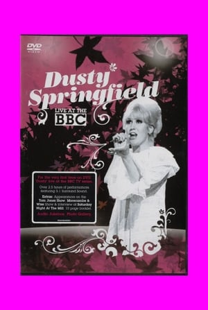 Dusty Springfield at the BBC