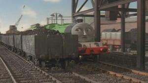 Thomas & Friends Season 7 :Episode 6  What's The Matter With Henry?