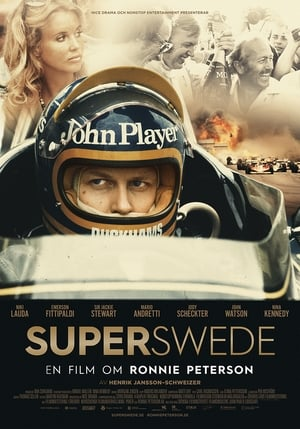 Watch Superswede: A Film About Ronnie Peterson Full Movie