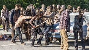 The Walking Dead 7×10