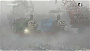 Thomas & Friends Season 16 :Episode 4  Percy & The Monster Of Brendam