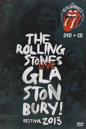 The Rolling Stones: Live at Glastonbury 2013