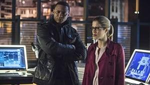 Arrow Temporada 3 Episodio 21