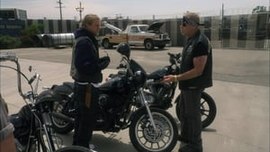 Sons of Anarchy saison 3 episode 4