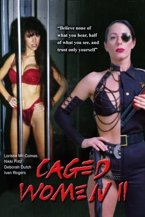 Caged Women II