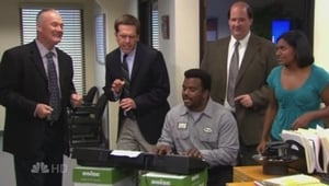 The Office (US) 4X9 Online Subtitulado