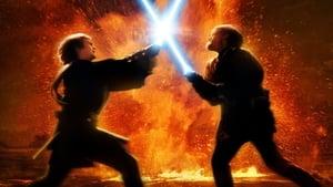 Captura de La guerra de las galaxias. Episodio III: La venganza de los Sith
