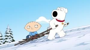 Family Guy Season 16 :Episode 11  Dog Bites Bear