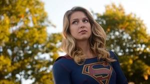 Supergirl Season 4 :Episode 8  Bunker Hill