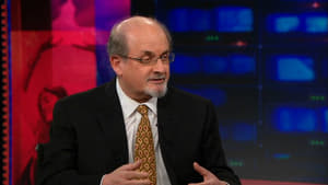 The Daily Show with Trevor Noah Season 18 : Salman Rushdie