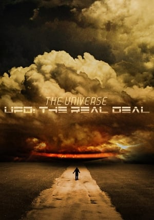 The Universe, UFO: The Real Deal