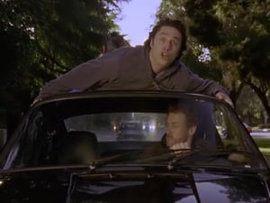Episodio TV Online Scrubs HD Temporada 5 E20 Mi comida