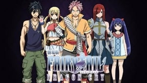 Captura de Ver Fairy Tail: Dragon Cry