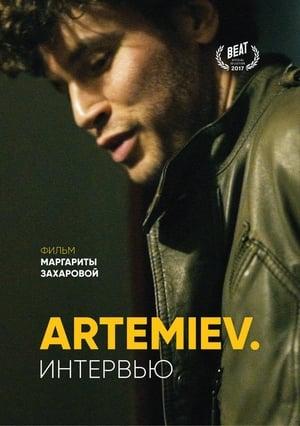 ARTEMIEV. Интервью