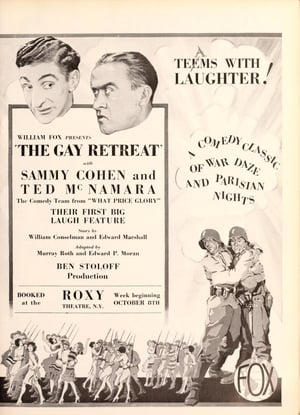 The Gay Retreat