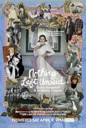 Nothing Left Unsaid: Gloria Vanderbilt & Anderson Cooper online