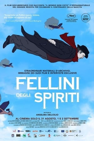 Télécharger Fellini degli spiriti ou regarder en streaming Torrent magnet