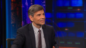 The Daily Show with Trevor Noah Season 20 : George Stephanopoulos