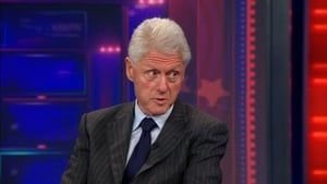 The Daily Show with Trevor Noah Season 17 : Bill Clinton