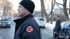 Chicago Fire Season 9 :Episode 8  Escape Route