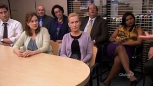 The Office (US) 8X19 Online Subtitulado
