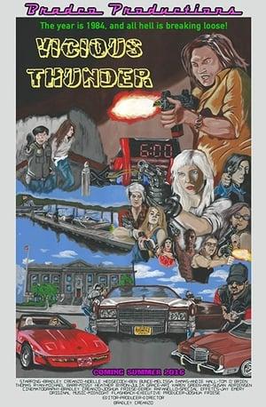 Vicious Thunder (2016)