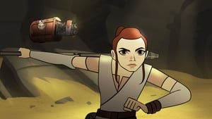 Star Wars: Forces of Destiny - 2017