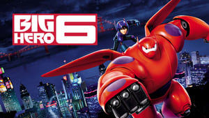 Captura de 6 Grandes Héroes Big Hero 6