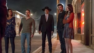 Midnight, Texas Saison 1 Episode 3