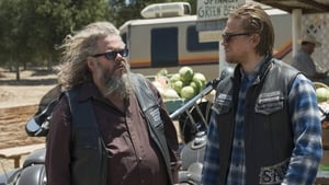 Sons of Anarchy saison 7 episode 2