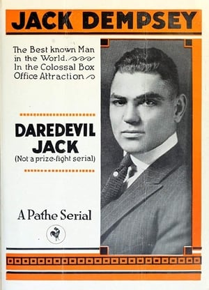 The Adventures of Daredevil Jack