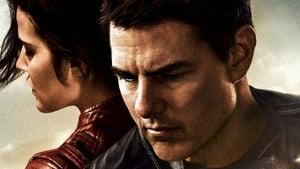Captura de Jack Reacher: Nunca vuelvas atrás Pelicula Completa 2016 HD