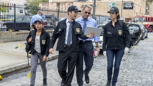 NCIS: New Orleans: 2×8