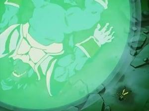 Dragon Ball GT Season 1 : Immortal Monster!? Atrocious Giant Monkey Baby