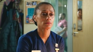 Casualty Season 27 :Episode 43  Secrets and Lies